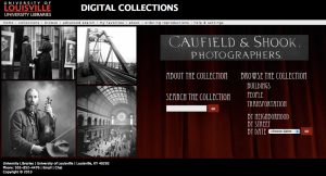 Caufield & Schook Photographic Archive