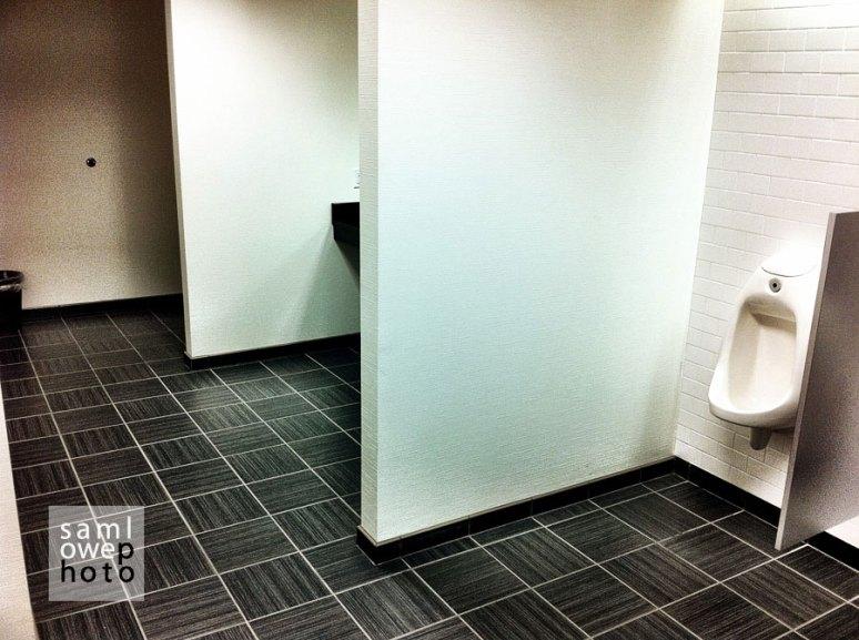 TDJ: Men's room